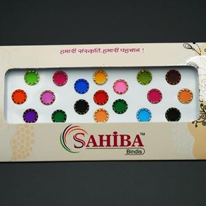Shiba - Multi Pack Diamante Bindi