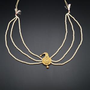 Haru - Gold Stone Kalgi - Gold