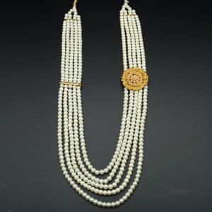 Esh - Groom Sherwani Haar - Gold
