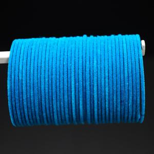 Blue Velvet Bangles