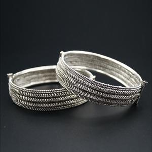 Tulika  Kharas -Silver