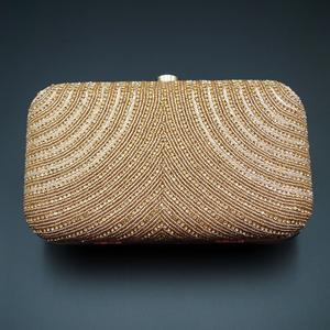 Judi -Pink Clutch Bag